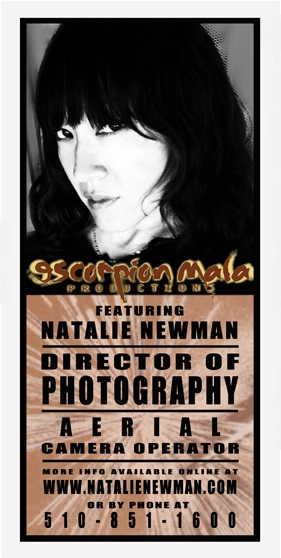 Natalie Newman Profile Image