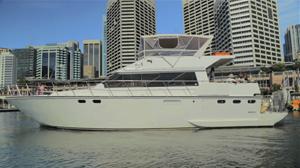 Sydney Tourism promo